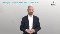 MOOC Négociation